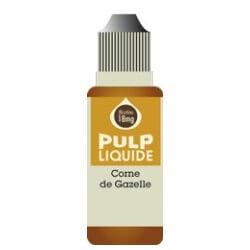 E-liquide Pulp Corne de Gazelle