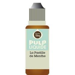 E-liquide Pulp La Pastille de Menthe
