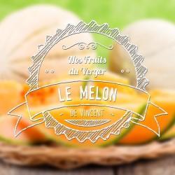 E-liquide VDLV Melon
