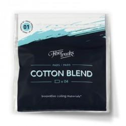 Pads Cotton Blend Fiber Freaks