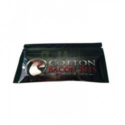 Coton Bacon Bits WicknVape