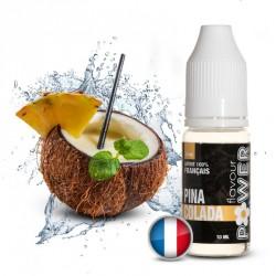 Piña colada par Flavour Power