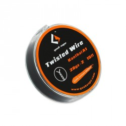Kanthal A1 Double / Triple Twisted 5 m GeekVape