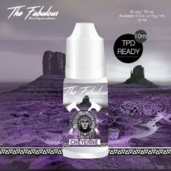 Le Cheyenne par The Fabulous