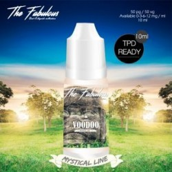 Le Voodoo par The Fabulous