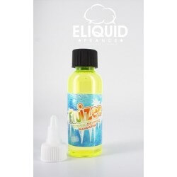 Citron Orange Mandarine 50 ml Fruizee