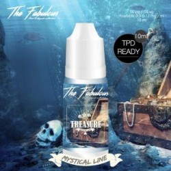 Le Treasure par The Fabulous