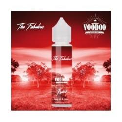 E-liquide Voodoo Fraise ZHC de Fabulous