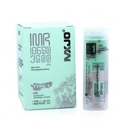 Accu MXJO 18650 3000 Mah 35A