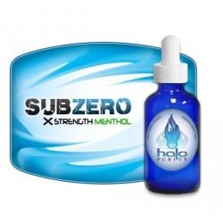 e liquide Halo Sub Zero
