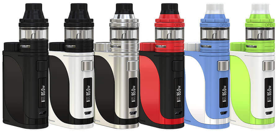 Couleurs Istick Pico 25 Eleaf