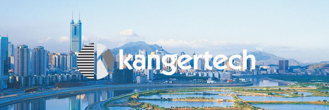 Entreprise Kangertech