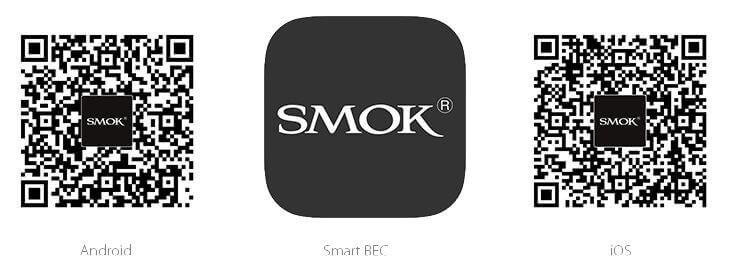 application smoktech xcube